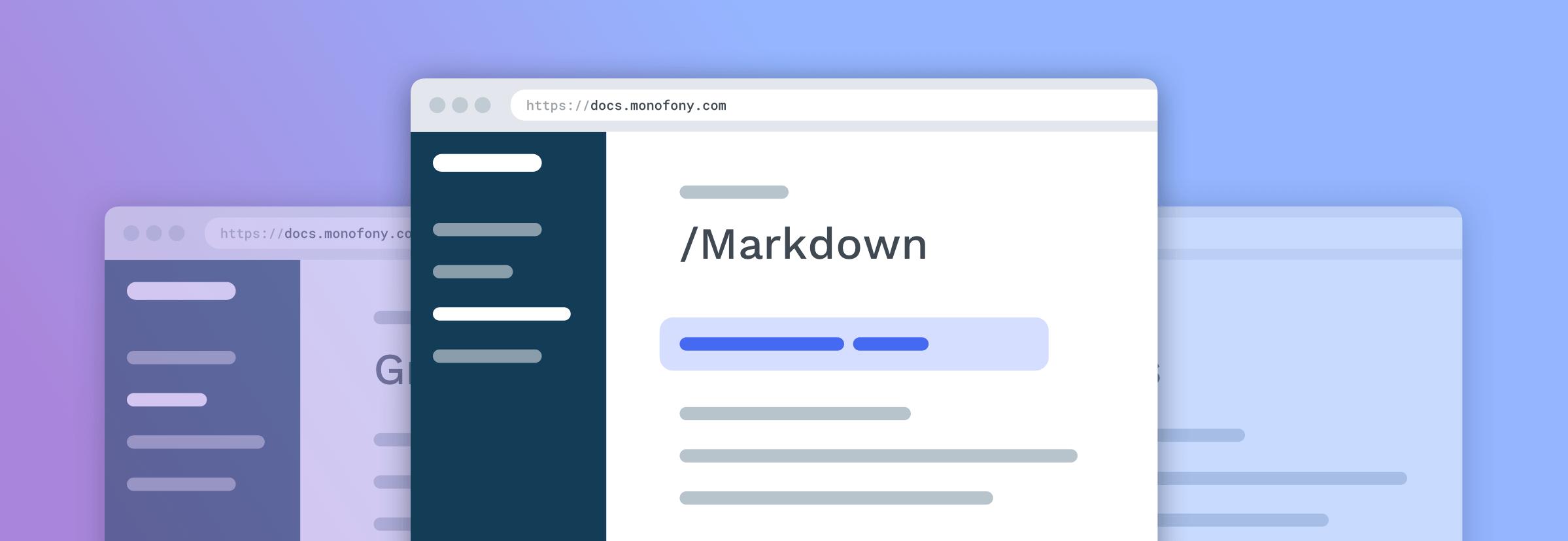 Package markdown pour Symfony 4 ou 5